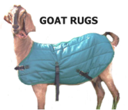 Goat Rugs